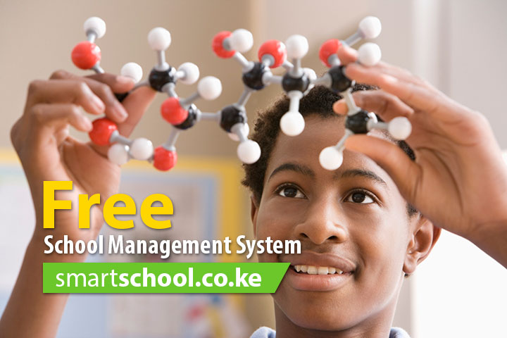 Free School Management System for Kenya